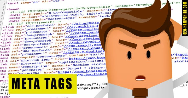 Meta Tags Service For Improved Page Ranking - SEO-Hampshire