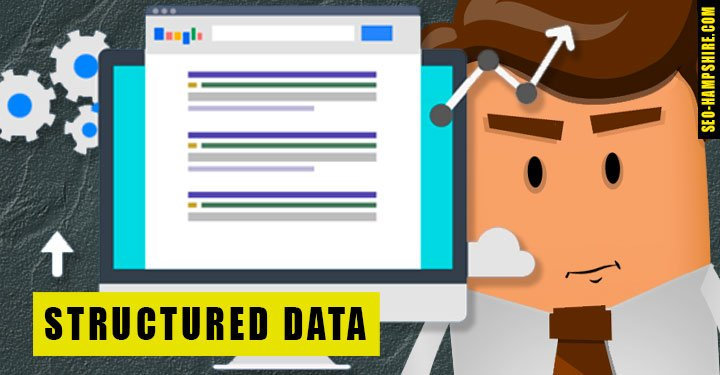 Structured Data Service - SEO Hampshire