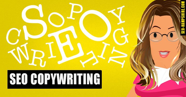 SEO Copywriting Service - SEO-Hampshire