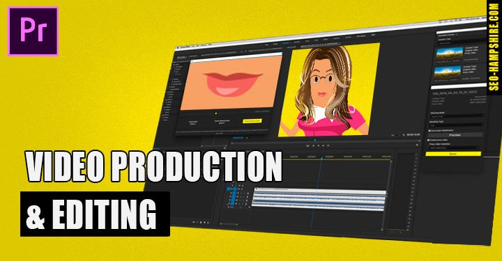Video production & Editing Service