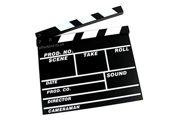 Video production and editing service - SEO Hampshire