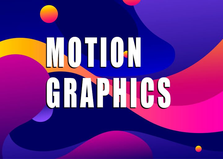 Motion Graphics and After Effects Service - SEO Hampshire