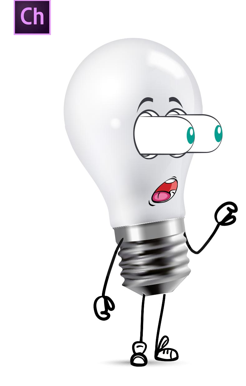 Lenny The Lightbulb
