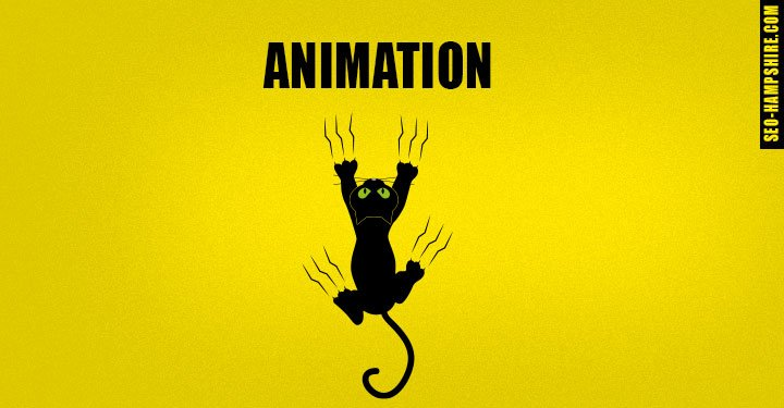 Animation & Animator Service in Hampshire | SEO-Hampshire
